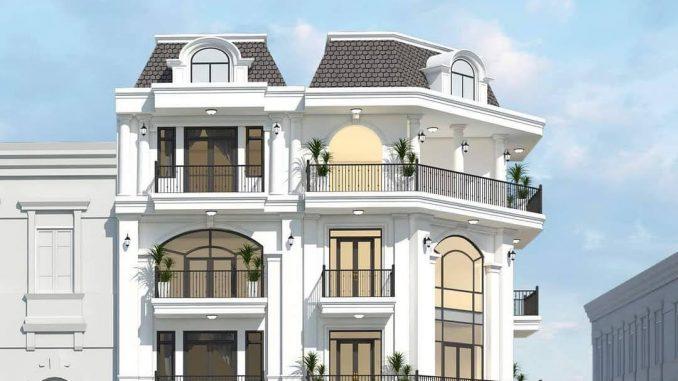 xây nhà Biên Hoà