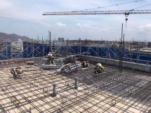 công xây nhà
